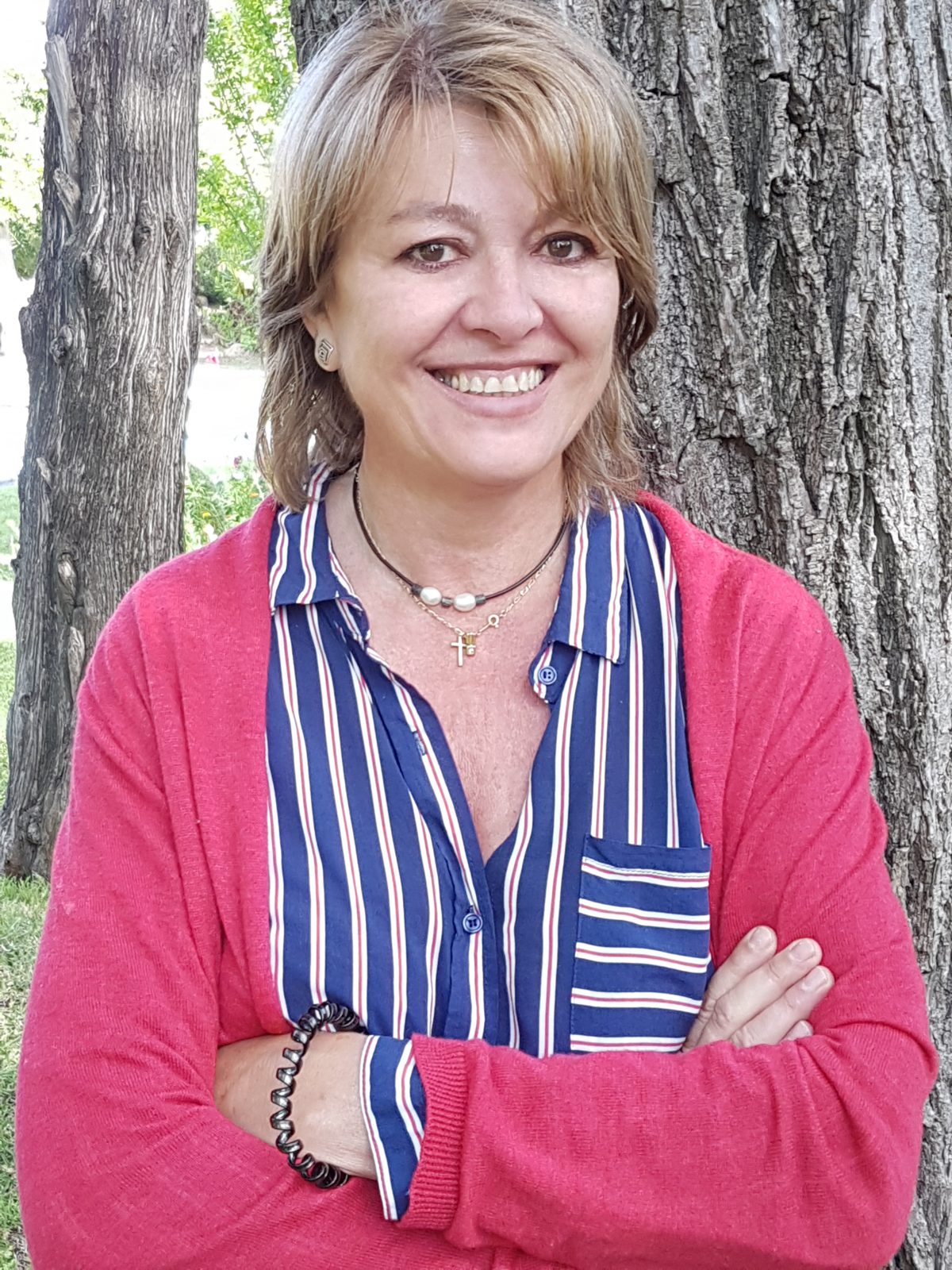 Mª Teresa Marín Alonso