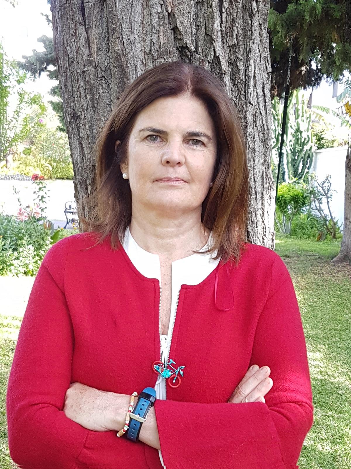 Margarita Vigar
