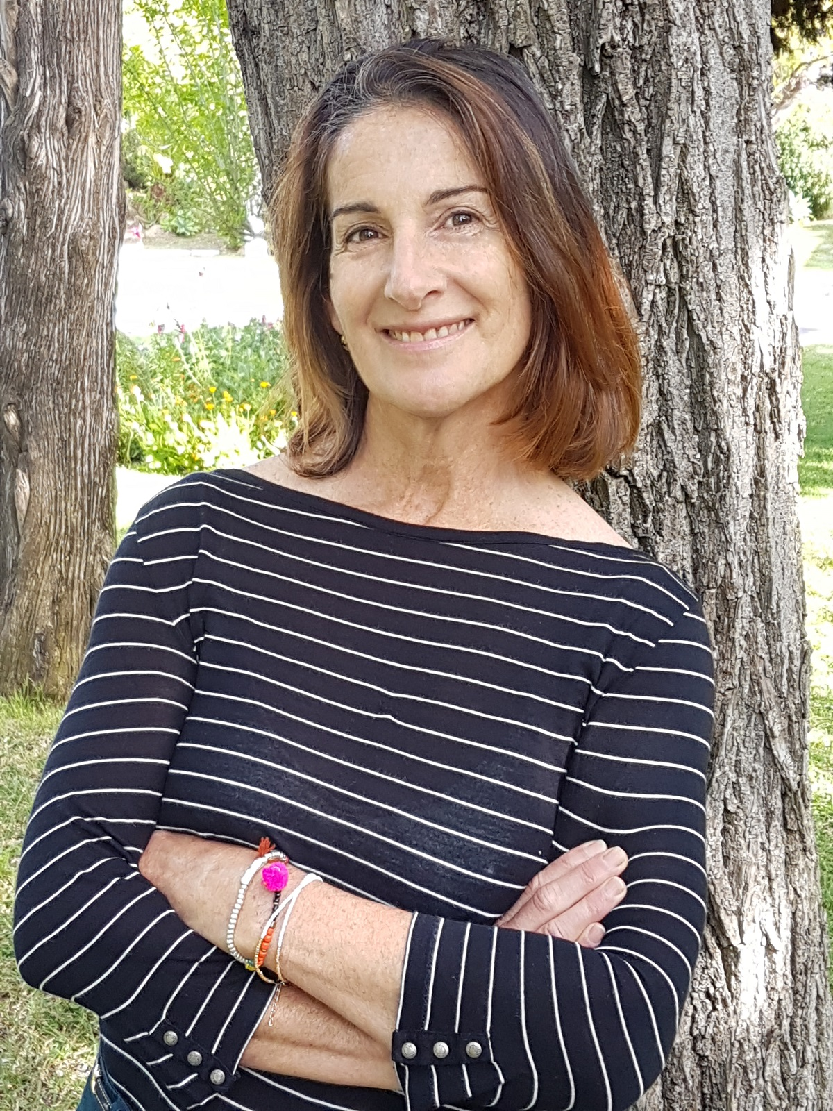 Mª José Fernandez Aleau